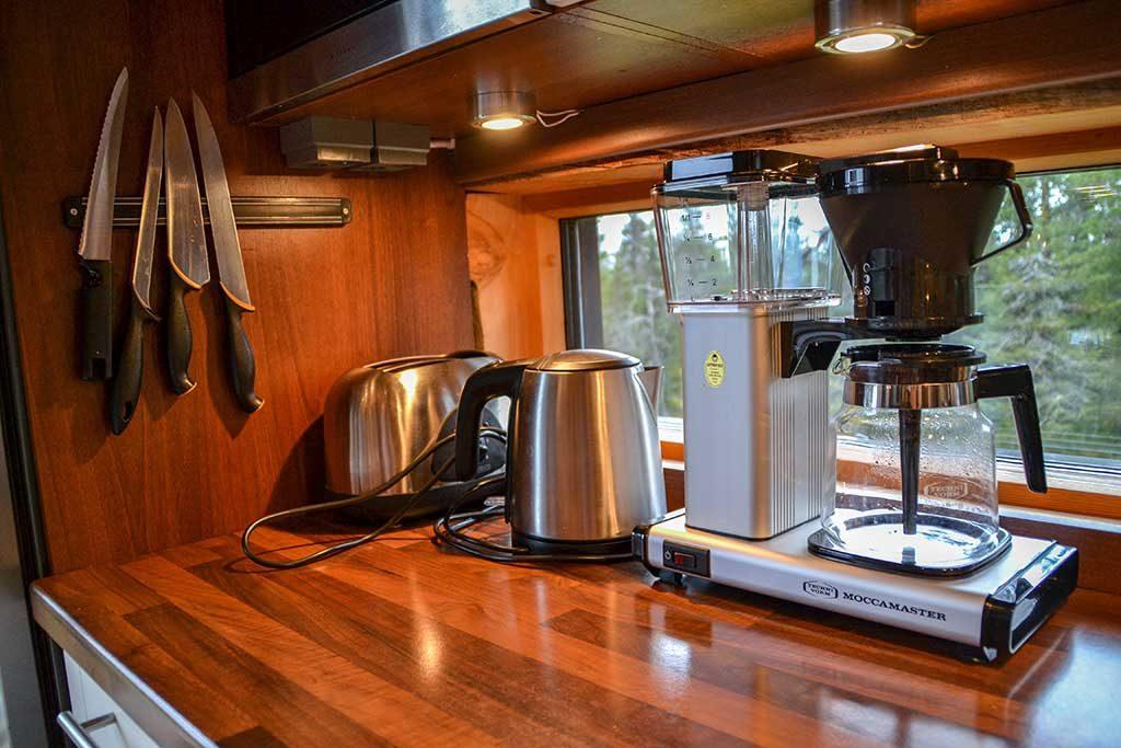 Keittiö   Kitchen amenities