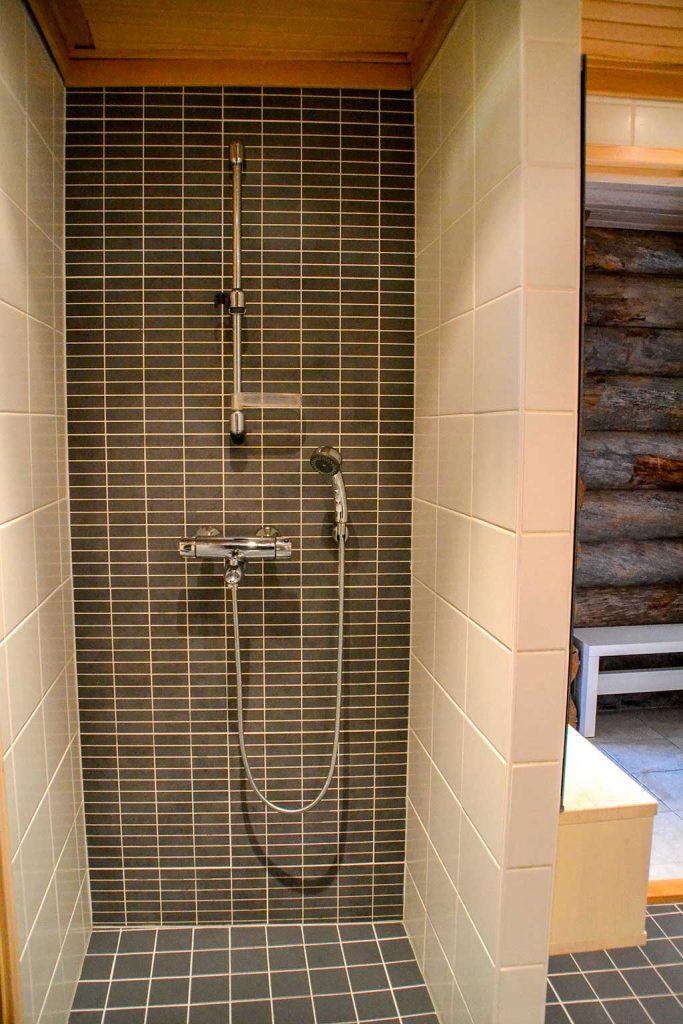 Suihku   Shower