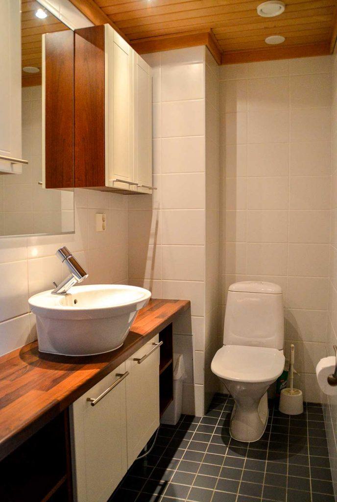 WC | Toilet